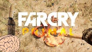 Far Cry Primal: Почему я не хочу в это играть