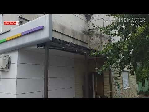 Реставрация балкона в Катав-Ивановске