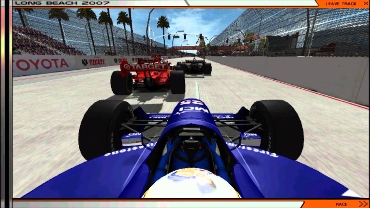 ira ppg indycar series toyota grand prix of long beach youtube