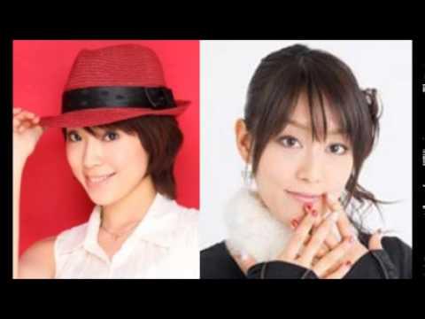 【驚愕】陰毛の処理について熱く語る中村繪里子さんと日笠陽子さんwww