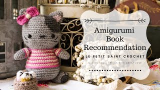Amigurumi Book Recommendation