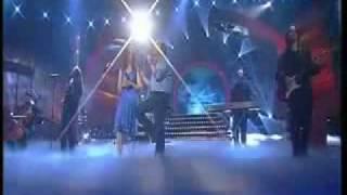 Chris de Burgh Krystina Miles - Raging Storm 2007 LIVE