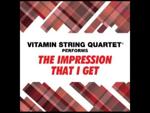 The Impression That I Get - String Quartet Tribute to The Mighty Mighty Bosstones