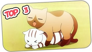 Top 3 Comedy Anime | Otaku Version (Deutsch/German)