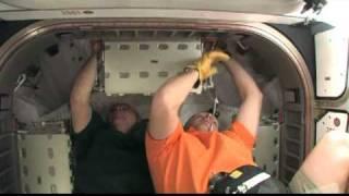 Space Shuttle Flight 130 (STS-130) Post Flight Presentation