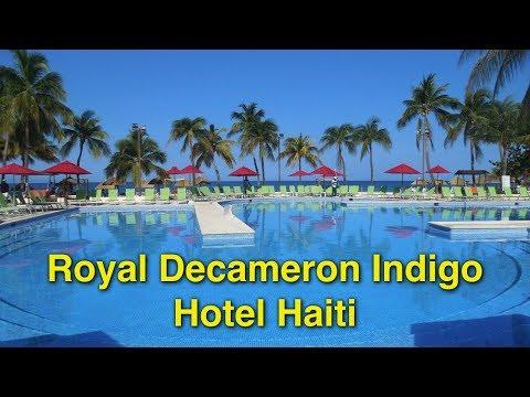 Hotel Royal Decameron Indigo Haiti