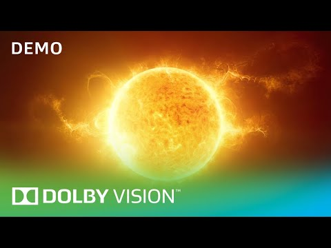 Dolby Vision | Demo | Dolby