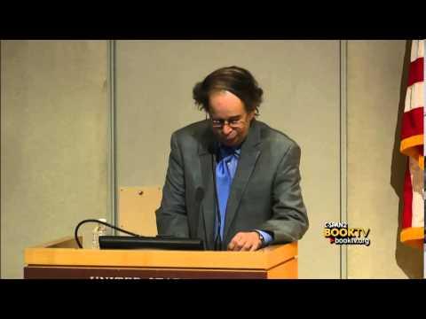 Book TV: Richard Breitman,