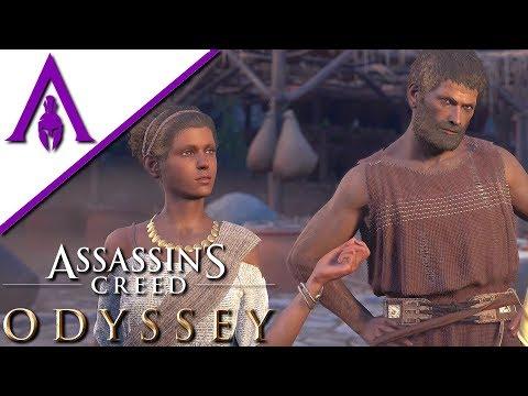 Assassin's Creed Odyssey #164 - Die Medizinfrau - Let's Play Deutsch thumbnail