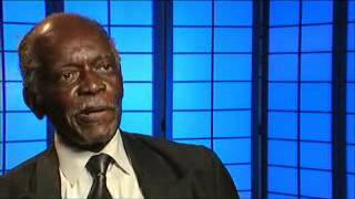 Master Class with Hank Jones:  John Snyder Interviews Hank Jones Backstage
