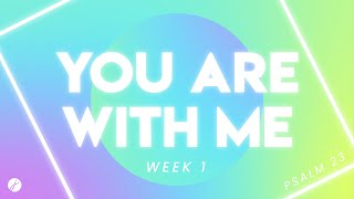 J-Gen Live 2020 | You Are With Me | Week 1
