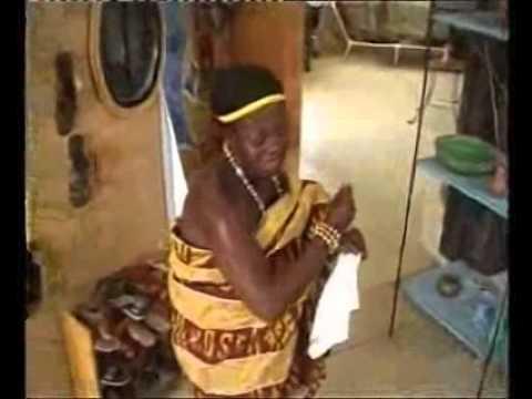 Abena Fosua  Adrobafoɔ  Adowa: Music and Dance of Ghana, W Africa