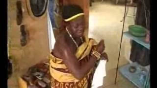 Abena Fosua - Adrobafoɔ - (Adowa: Music and Dance of Ghana, W. Africa)