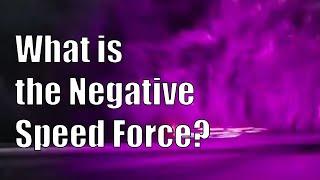 The Flash Season 5: Negative Speed Force Explained