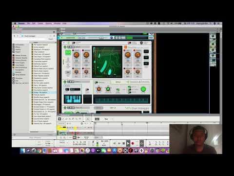 reason 11.2 beatmap beatmaking #2