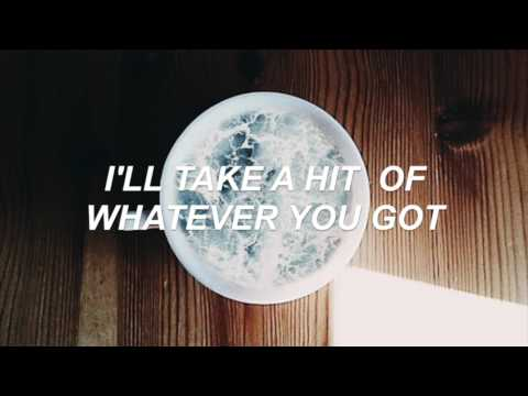 High enough - K.Flay // lyrics