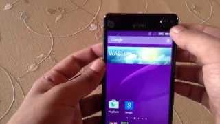 Sony Xperia C4 Dual Review Videos