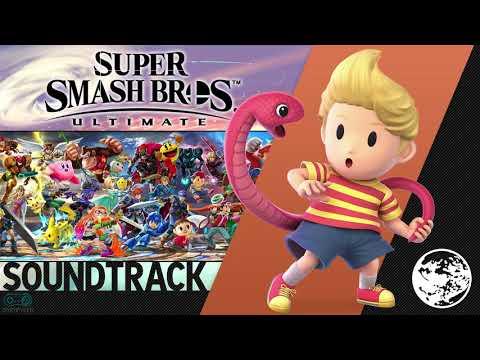 Unfounded RevengeSmashing Song of Praise Mother 3 Brawl - Super Smash Bros Ultimate Soundtrack