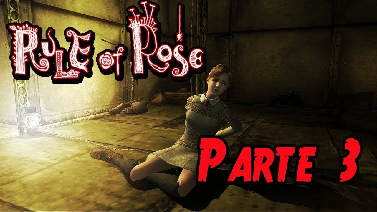 All Rule of Rose Screenshots for PlayStation 2