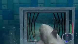 Jaws Unleashed Mission 2 HD