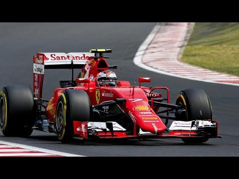 Ferrari SF15-T | Assetto Corsa |