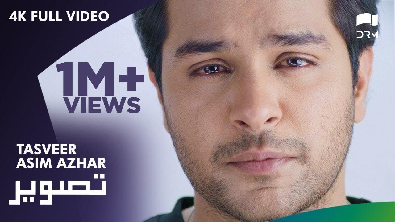 Download Tasveer (Official Music Video) | Asim Azhar | C1 Shorts | CS1N