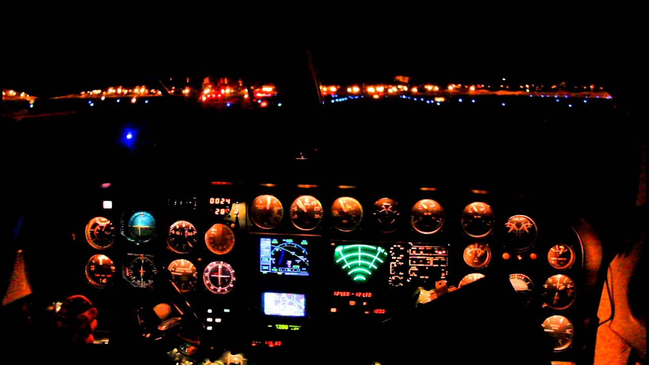 Night Currency 223 TO and 223 Landing Full Stop KFFZ SK JKH 23 23 23 ... | title | night currency
