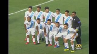 guatemala golea en su vuelta a los compromisos internacionales