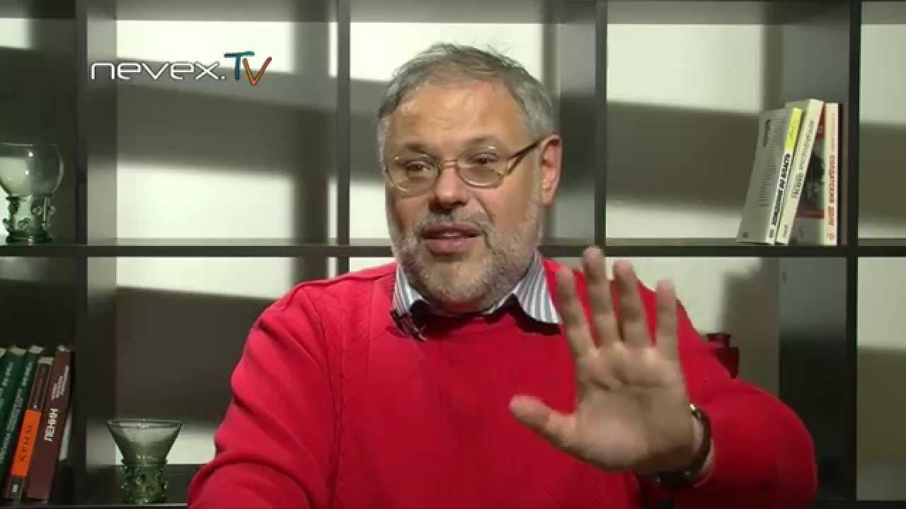 Михаил Хазин - Лучшее выступление - 11.11.14