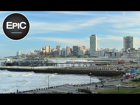 Quick City Overview: Mar del Plata, Argentina (HD)