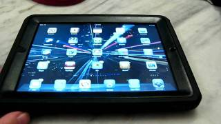 OtterBox iPad Defender Case Review (ZDNet)