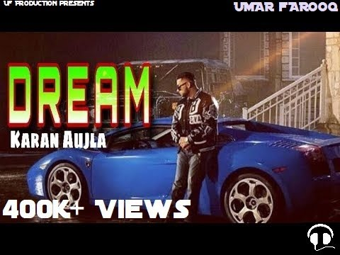 Dream (Hd Video) leaked- Karan Aujla - Deep Jandu - 2019 Latest punjabi song