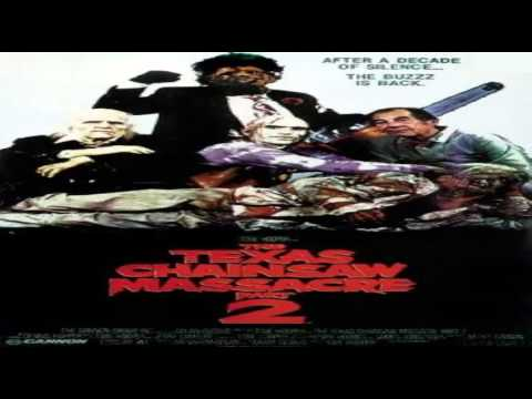 Texas Chainsaw Massacre 2 Oingo Boingo No One Lives Forever Hip Hop Instrumental Beat Cashflow Prod