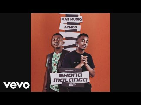 Mas Musiq, Aymos - Ub'Ukhona (Official Audio) ft. ShaSha