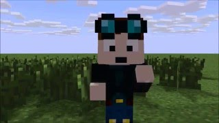 [Minecraft Animation] – DanTDM (The Diamond Minecart) Top 5 Minecraft Funny Animations 2016[HD]