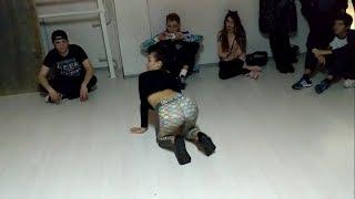 Tori | Dancehall | HelloWin 2018 | K.O. Dance Academy