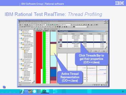 IBM RTRT Presentation