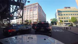 Driving to JFK from Midtown Manhattan, NYC