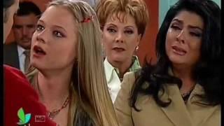 Maltratos  e insultos de Hector y Estrella hacia María ( 1).