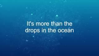 drops in the ocean hawk nelson lyrics