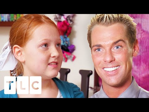 🔴Dad Is Much More Invested in Christmas Beauty Pageant Than His Daughter! | Toddlers & Tiaras