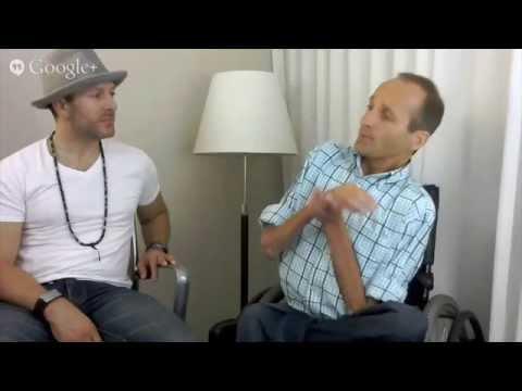 PWTV EP #3 - ASK BETTER QUESTIONS - GUEST P.J. DIXON