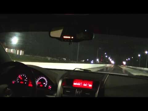 Pontiac G8 GT 1/4 Mile @ Silver Dollar Speedway