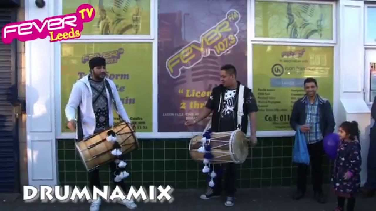 Fever Tv Leeds - Open Day (DHOL)