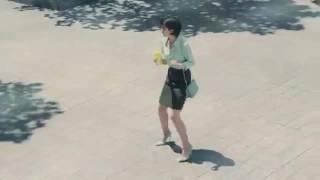 アクエリアスビタミンCM-佐久間由衣 佐久間由衣 動画 3