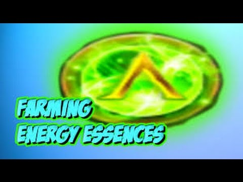 Arcane Legends - Farming Token And Energy Essence Too! [Wt4]
