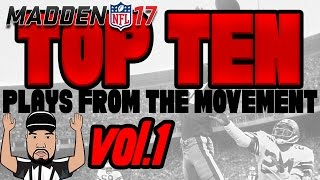 top ten plays from the movement vol1