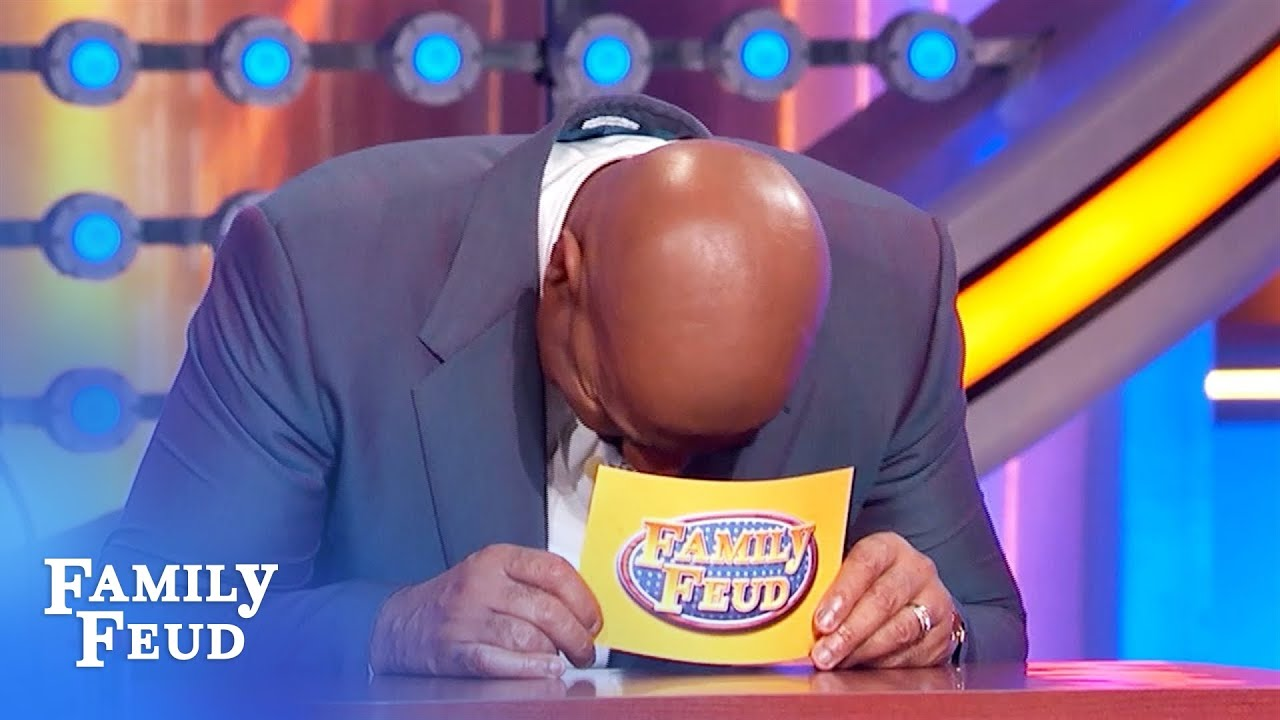 Download Guys, this won't make your package look any bigger!   Family Feud