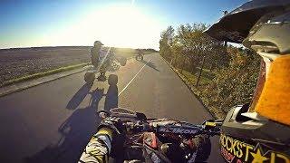ATV Goon Riding | TRX450R | LTR450 | YFZ450<