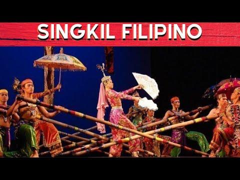 Singkil Filipino Muslim Dance - Philippines Travel Site